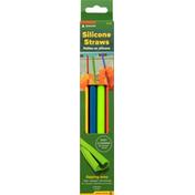 Coghlans Straws, Silicone