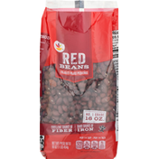 Ahold Beans, Red