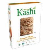 Kashi Breakfast Cereal, Vegan Protein, Organic Cereal, Autumn Wheat
