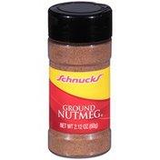Schnucks Ground Nutmeg