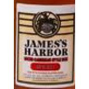 James Harbor Spiced Rum