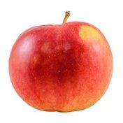 Organic Jonathan Apple Bag