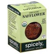 Spicely Organics Safflower, Organic