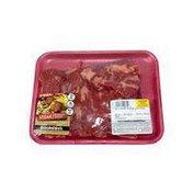 Skirt Steak Fajitas USDA Select