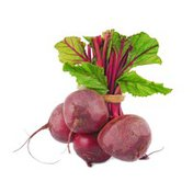 Organic Bunched Beets