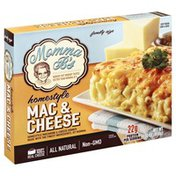 Momma Bs Mac & Cheese, Homestyle, Family Size