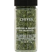 Morton & Bassett Spices Chives