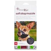 Good2 Go Extra Small Nylon Dog Muzzle