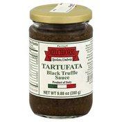 Melchiorri Sauce, Black Truffle, Tartufata, Jar