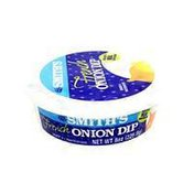 Smith's French Onion Dip