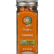 Full Circle Organic Turmeric