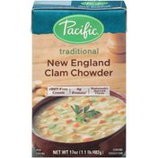 Pacific New England Clam Chowder Soup
