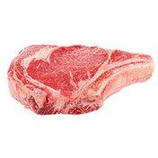 Ch Bone-In Tomahawk Roast Beef Rib