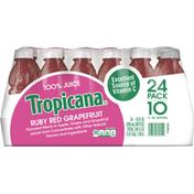 Tropicana Shelf Stable Juice