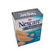 Nexcare Assorted Heavy-Duty Flexible Fabric Bandages