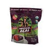 Unsweetened Organic Pure Acai