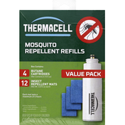 Thermacell Mosquito Repellant Refills