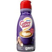 Nestlé Coffee Mate Italian Sweet Creme Liquid Coffee Creamer