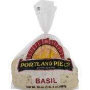 Portland Pie Co Pizza Dough Basil