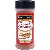 Best Choice Ground Cinnamon