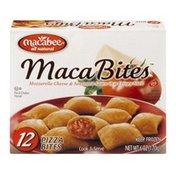 Maca Bites Pizza Bites - 12 CT
