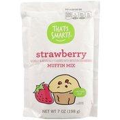 That's Smart! Strawberry Muffin Mix