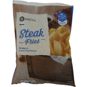 Southeastern Grocers Steak Fries, French Fried Potatoes