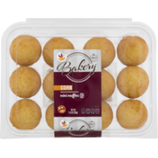 Ahold Mini Muffins, Bakery, Corn