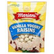 Mariani Raisins, Vanilla Yogurt