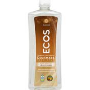 ECOS Dish Soap, Almond