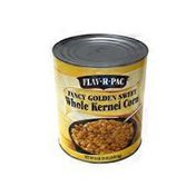Flav R Pac Whole Kernel Corn In Water