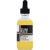 Zum Face Facial Oil, Nourishing