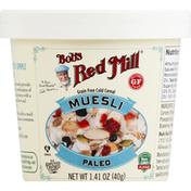 Bob's Red Mill Muesli, Grain Free, Paleo