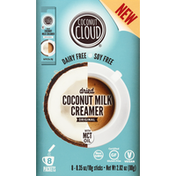 Coconut Cloud Coconut Milk Creamer, Dried, Original
