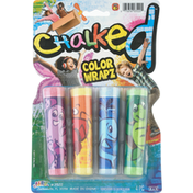 Chalked Color Wrapz