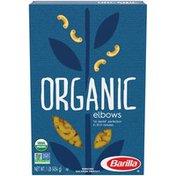 Barilla® Organic Pasta Elbows