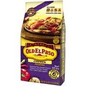 Old El Paso Chicken Fajitas