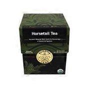 Buddha Teas Organic Caffeine Free Horsetail Grass Tea