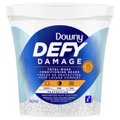 Downy DamageTotal-Wash ConditioningBeads,Unscented