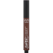 NYX Professional Makeup Lipstick, Matte, Conform SCLS04
