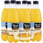 Minute Maid Orangeade, Fruit Juice Drink
