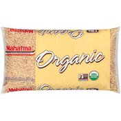 Mahatma Organic Natural Whole Grain Brown Rice