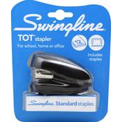 Swingline Stapler, Tot