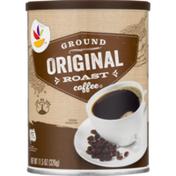 SB Coffee, Ground, Medium Roast, Original Roast