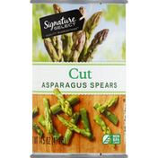 Signature Kitchens Asparagus Spears, Cut