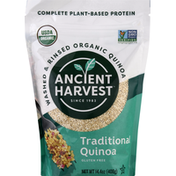 Ancient Harvest Quinoa, Traditional