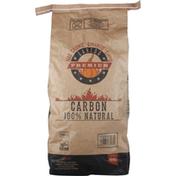 El Laredo Charcoal, Hardwood Lump, 100% Natural, Premium