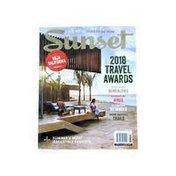 One Source Magazines Sunset Magazine