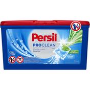 Persil ProClean ProClean Power Caps Original Detergent