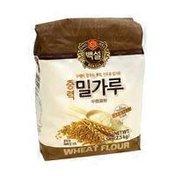 CJ Wheat Flour